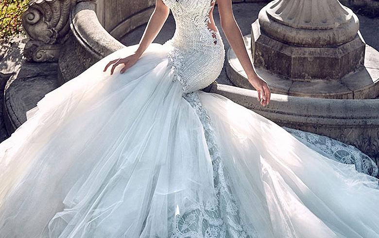 Vestidos de novia madrid centro
